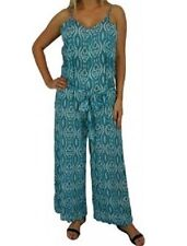 Plus Rayon Jumpsuits, Rompers & Playsuits for Women