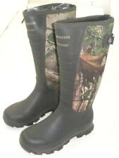 "Lacrosse 376121M-14 4X Alpha Camo Snake Boot 16"" Size 14 23336"