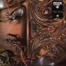 ASPHYX - THE RACK-ANNIVERSARY EDITION  2 CD NEU