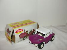 VIntage Tiny Tonka Fun Buggy in the Box