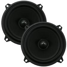 "Focal ISU130 5-1/4"" Universal Series 2-Way Component Car Audio Speakers NEW"