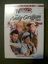 The Andy Griffith Show, Vol. 2 (DVD, 2003, 2-Disc Set) BRAND NEW!