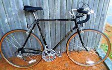 Vintage Puch Odyssey road bike