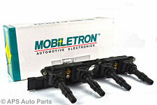 Vauxhall Corsa Vectra Astra Zafira Tigra 1.8 Rail Coil Pack Module Ignition