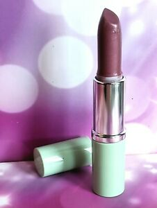 NEW FULL SIZE GWP .14 oz. green tube Clinique Long Last Lipstick Pink Spice