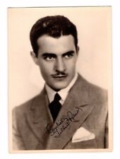 """1930's Vintage GILBERT ROLAND Actor Movie Star Original Photo B&W 5"""" x 7"""""""