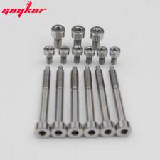 Titanium alloy floyd rose Screw Set/Separate purchase