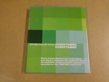 CD / UNDERWORLD LIVE - EVERYTHING, EVERYTHING