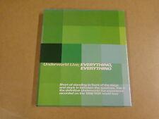 CD / UNDERWORLD LIVE - EVERYTHING, EVERYTHING
