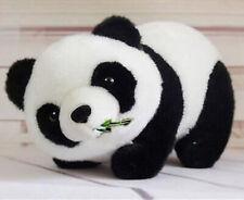 16cm Soft Stuffed Animal Panda Plush Doll Toy Birthday Girl Kid Gift #9zh