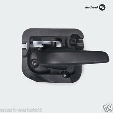 Tür Innenbestätigung Türgriff Smart 451 schwarz rechts A4517600261