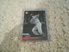 Topps Bowman Joey Bart Scottsdale Scorpions San Francisco Giants Prospect #1