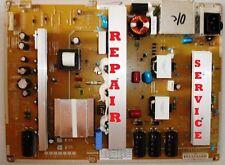 Samsung power supply REPAIR BN44-00516A BN44-00515A BN44-00514A BN44-00513A