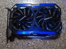 NVIDIA GeForce GTX 960 - 2GB