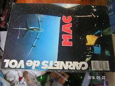 1µ? Revue Carnet de Voln°62 Le HC-4 EC-130H Matra Defense