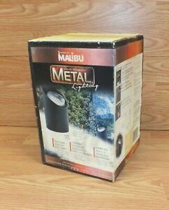 Intermatic Malibu (CL111R) Do-it-Yourself Metal Lighting Garden Light in Box