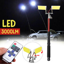 5M Telescopic Rod Car Repair LED Lantern Camping Light Photography Night Lamp