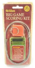 Allen Big Game Scoring Kit Antler Measuring 568A