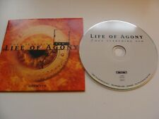Life Of Agony / Soul Searching Sun / Promo CD Cardsleeve / 1997