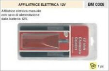 SHARPENER SHARPEN CHAIN affilacatena CHAINSAW ELECTRIC 12V battery powered