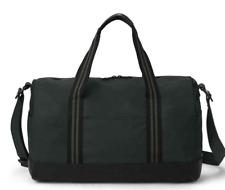 Genuine MINI John Cooper Works Racing Green Duffle Bag 80 22 2 454 540