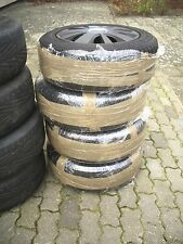 Winterräder BMW 3er F30/ F31 7Jx16 IS31/ 5x120mm Goodyear  205/60R16 92H
