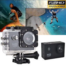 Motor Bike Motor Cycle Action Helmet Sports Camera DV Cam HD 1080P For Gopro new
