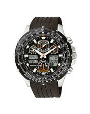 Citizen Eco-Drive Armbanduhren mit Alarm