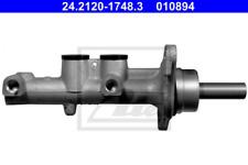 Hauptbremszylinder für Bremsanlage ATE 24.2120-1748.3