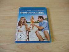 Blu Ray Meine erfundene Frau - 2011 - Adam Sandler & Jennifer Aniston