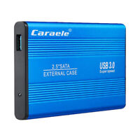 "2.5"" Portable 500G 1T 2TB External HDD Hard Disk USB 3.0 SATA Mobile Disk"