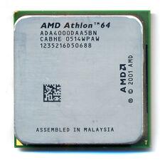 AMD Athlon 64 4000+ socket 939 CPU 2.4 GHz ADA4000DAA5BN San Diego, 1MB cache