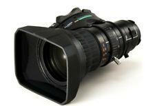 Broadcast VideoFujinon Broadcast ENGXT17SX4,5BRM-K1 - HDTV ENG Standard-Objektiv