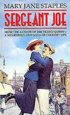 Sergeant Joe by Mary Jane Staples (Paperback, 1992)