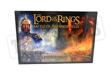 Warhammer Lord of the Rings Battle of Pelennor Fields New