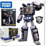 Takara MP-13 Soundwave For Transformers Actions Figure Masterpiece Series