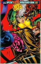 X-Men (2nd series) # 45 (Andy Kubert, 52 pages, bound-in CCG card) (USA, 1995)