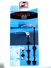 PROMAX WHEEL AND SEAT ALLOY QUICK RELEASE SET PA7005