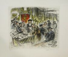 """IRA MOSKOWITZ """"THE MEETING"""" 