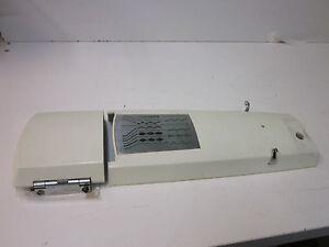 Wards Signature Stitch Switch Sewing Machine Cover ... Model No. UHT J276D