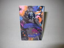 Vial New On Card Amouage Interlude EDP 2ml 0.06oz Womens Perfume