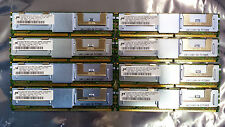 """16GB (8x2GB) für Apple Mac Pro 3.1 """"Early 2008"""", PC2-6400F DDR2 FB-DIMM 800MHz"""