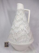 Beautiful 60´s WGP design SCHLOSSBERG Keramik rare glaze variation 2002 / 40