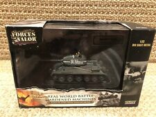Unimax Forces of Valor 1:72 Russian T-34/85, E. Front 1944, No. 85618