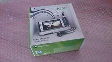 Sony Aino U10i Weiss mit kompletten Zubehörpaket und OVP.