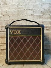 Vox Mini5 Rhythm Battery-Powered 5W Modeling Amplifier Vintage
