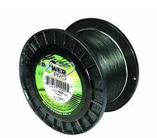 Power Pro Braid Fishing Line 40 LB 1500 YD Moss Green