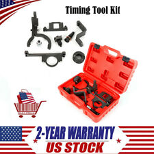Timing Tool Kit Fits Ford Explorer Mustang Ranger Mazda B4000 4.0L Brand