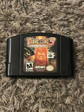 RARE Authentic Turok 3: Shadow of Oblivion N64 (Nintendo 64, 2000)