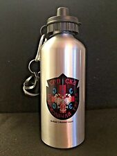 SERBIAN VOLUNTEER GUARD-Water Bottle-Aluminum-Silver Finish-20 oz/600 ml- ARKAN